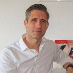 Aldo Merlino Simionema marketing de contenidos Storytelling