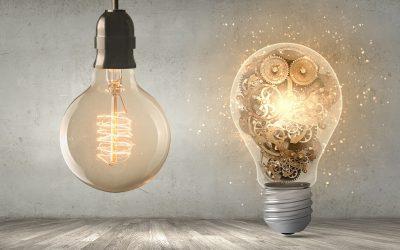 Ideas (lámparas)